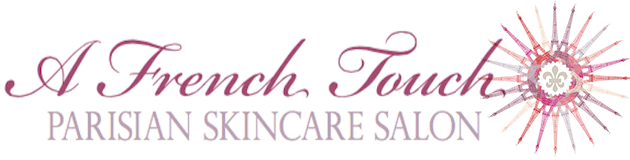 Cropped logo for A french touch salon